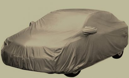 5 Different types of Car Covers and their Benefits