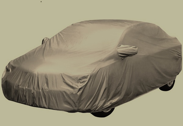 Different types of car covers and their benefits