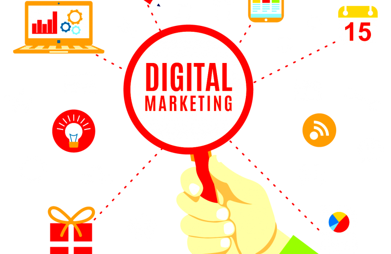 What is Digital Marketing? How to Become Digital Marketing Expert?