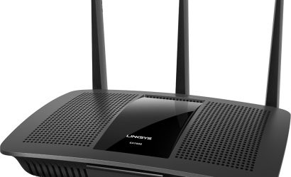 3 Things to look before choosing a router